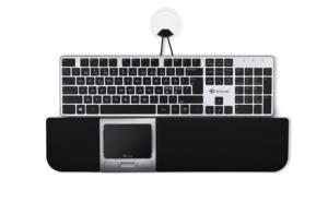 Optapad Extended 2395:- / Optapad Keyboard 595:-